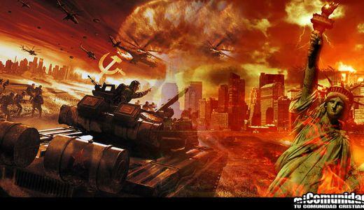 ¿Predice la profecía bíblica que habrá una tercera guerra mundial antes del final de los tiempos?