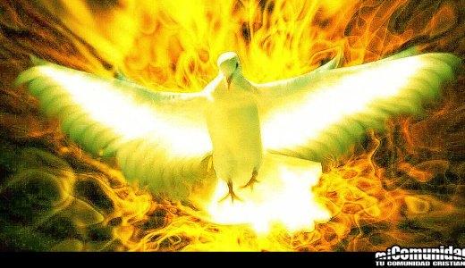 ¿Qué función cumple el Espíritu Santo en el Antiguo Testamento?