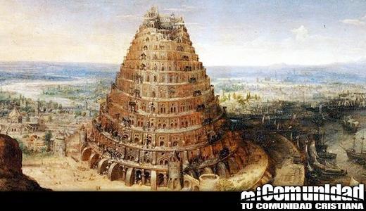 ¿Qué pasó en la Torre de Babel?