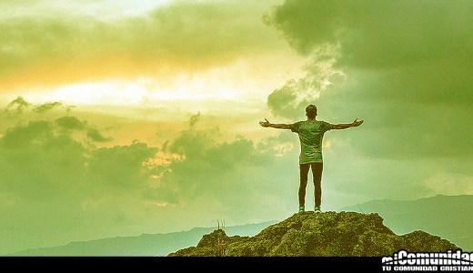 ¿Qué significa orar, 'Hágase tu voluntad'?
