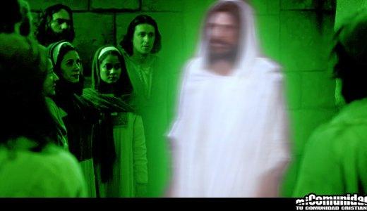 ¿Por qué Jesús no se apareció a más personas después de Su resurrección?