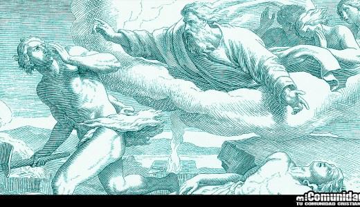 Génesis 4:13-14: ¿De quién temía Caín cuando mató a Abel?