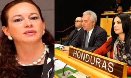 Honduras pide a Ecuador retirar candidatura para presidir Asamblea de ONU.