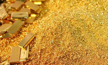En Ecuador hallan las minas de Oro y Plata mas grandes del mundo.