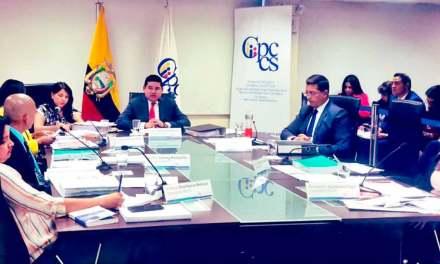 CPCCS investigará posibles actos de corrupción que vincularía a Guillermo Lasso y Edwin Moreno