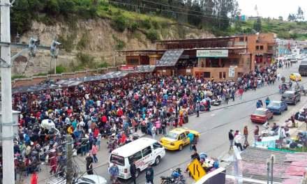 Autoridades de Carchi realizarán censo a ciudadanos venezolanos.