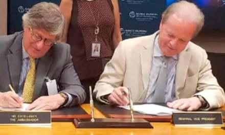 Siguen endeudando al Ecuador, nuevo préstamo de $350 millones con el Banco Mundial