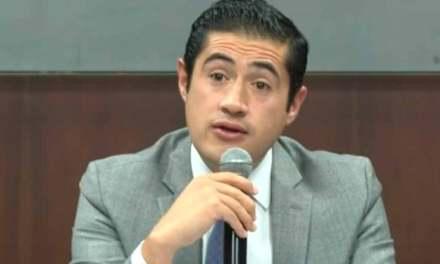 Comisión de Soberanía Alimentaria le da última oportunidad al ministro de Finanzas Richard Martínez