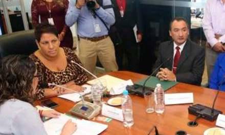 Piden renuncia de titular de Comisión de los Derechos de Trabajadores por falta de apoyo.