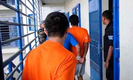 Un muerto por balacera en Penitenciaría del Litoral.