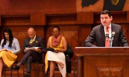 Asamblea destituyó a Tuárez y tres consejeros del Cpccs