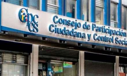 Corte aprueba consulta para eliminar CPCCS
