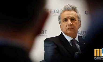 Excanciller ecuatoriano acusa a Moreno de colaborar con la CIA