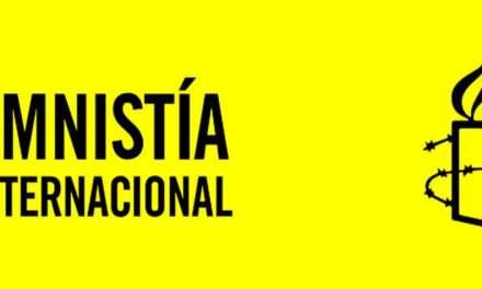 OEA debe exigir a Ecuador investigar represión violenta, Amnistía Internacional.