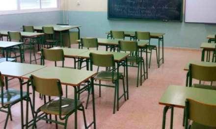 Siguen suspendidas las clases.