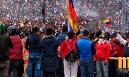 Gobierno declara toque de queda, descargue Decreto 888