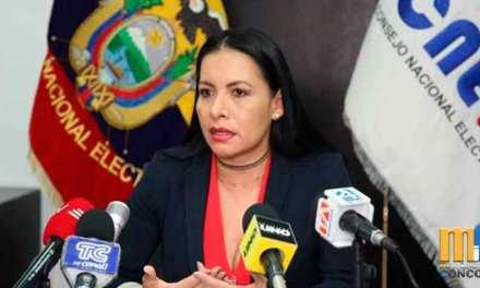 CNE iniciará control de gastos a campañas anticipadas