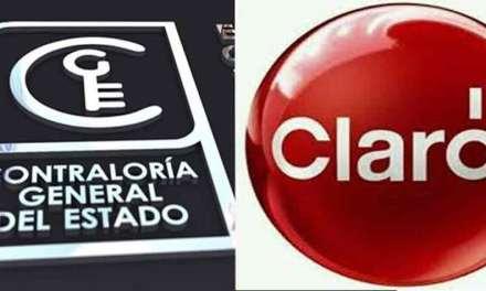 Contraloría habría perdonado glosa de USD 112 millones a dueño de CLARO