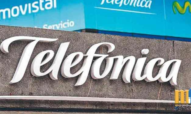 Telefónica decidió desprenderse de la mayor parte de su negocio en América Latina