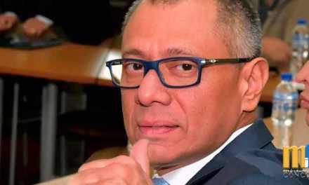 CIDH otorga medidas cautelares a Jorge Glas
