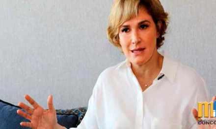 Cynthia Viteri justifica incremento de presupuesto para el pago de sueldos