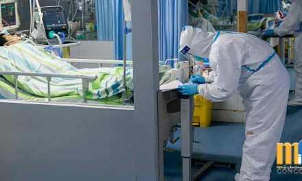 En Ecuador se estudia un caso sospechoso de coronavirus, informó el MSP