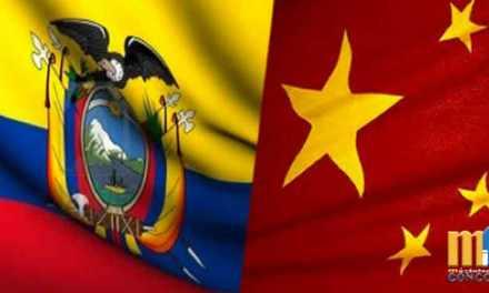 Ecuatorianos en China analizan regresar ante amenaza de coronavirus