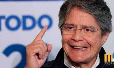 """""""Vamos a cerrar la SENESCYT"""", promete Guillermo Lasso"""
