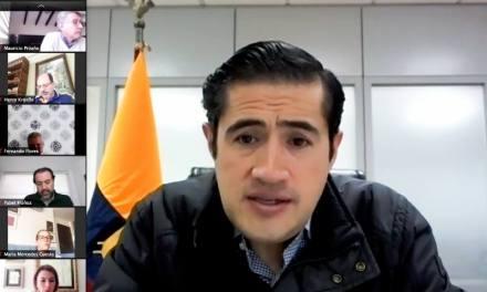 Asamblea Nacional llamaría a juicio político a Richard Martínez