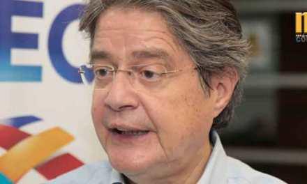 Guillermo Lasso multiplicó su patrimonio de USD 1 millón a USD 30 millones en el feriado bancario, según investigación