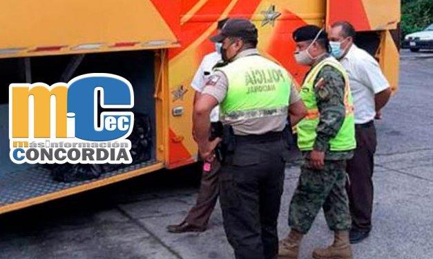 Durante el fin de semana se realizaron operativos antidrogas en cinco provincias