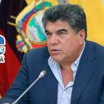 Asesinan  a Patricio Mendoza candidato a asambleísta.