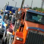 Tras incremento en precio del diésel, gremios del transporte pesado proponen alza de tarifa