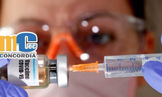 Hoy no llegarán vacunas contra COVID-19 como lo afirmó el Presidente Moreno