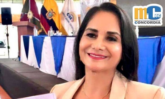 «Lamento que los enunciados de renovación de la Izquierda Democrática sean solo eso, enunciados»: Amada Ortiz responde tras su separación de ID