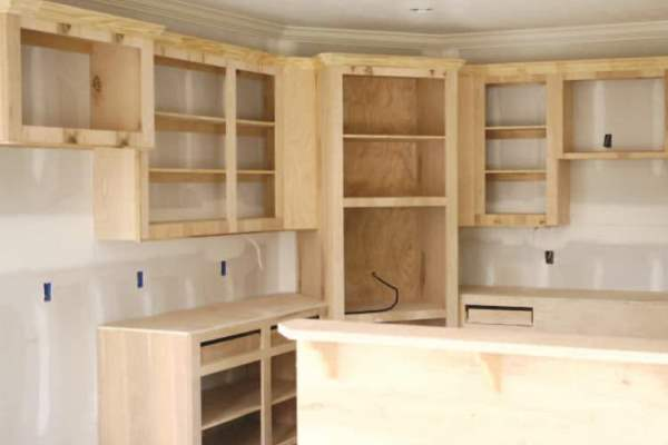 Gua para comprar gabinetes de cocina  ConstruGua al da