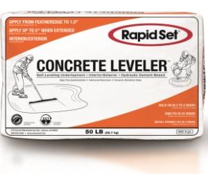 How To Level Concrete With Concrete Leveler Pro