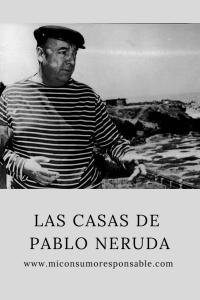 casas de Neruda