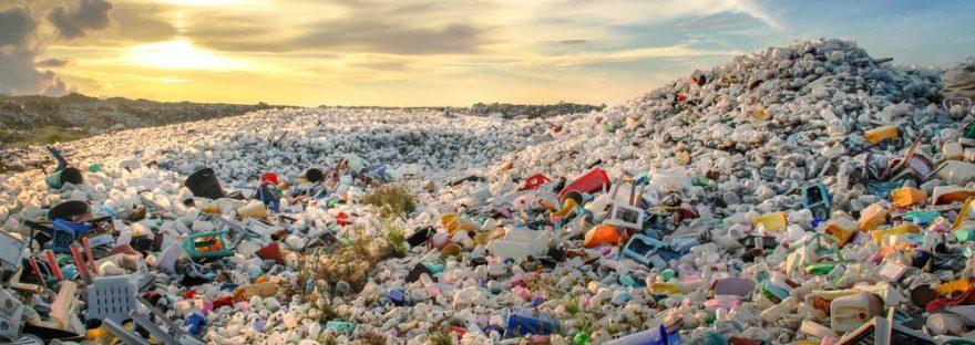 reducir la basura