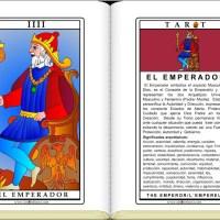 Cartas de Tarot / El Emperador