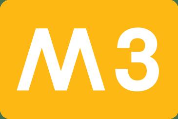 metroline3