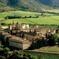 Zaragoza: Real Monasterio de Santa María de Poblet