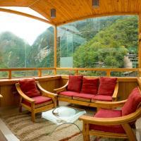 Machu Picchu: Hotel Waman