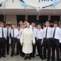 Ríonegro: Colegio la Presentación
