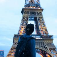 Paris: Torre Eiffel