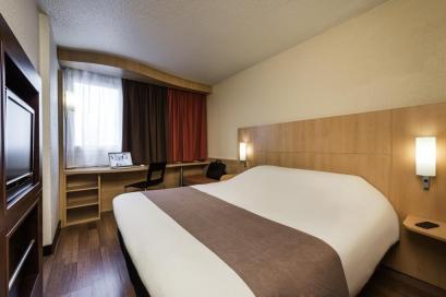 Hotel Ibis h1