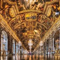 París: Palacio de Versalles y sus Jardines