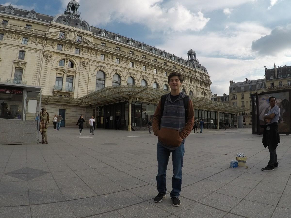 París: Museo de Orsay
