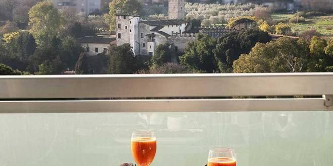 Roma: Hotel Barceló Aran Park