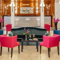 Hotel Colombo bar